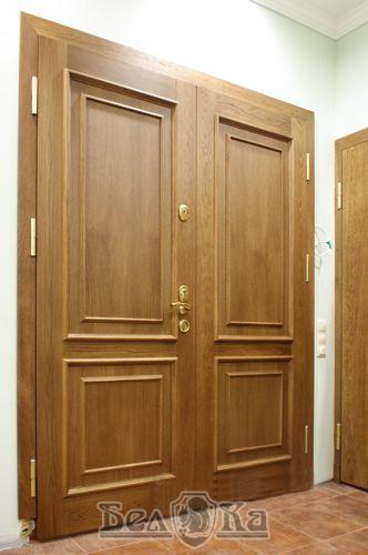 Купить межкомнатные двери из массива по цене